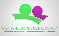 Senior Support Group